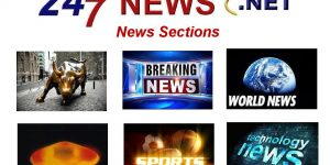 247 News Sections