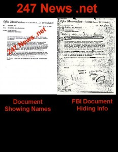 FBI ROSWELL DOCUMENT