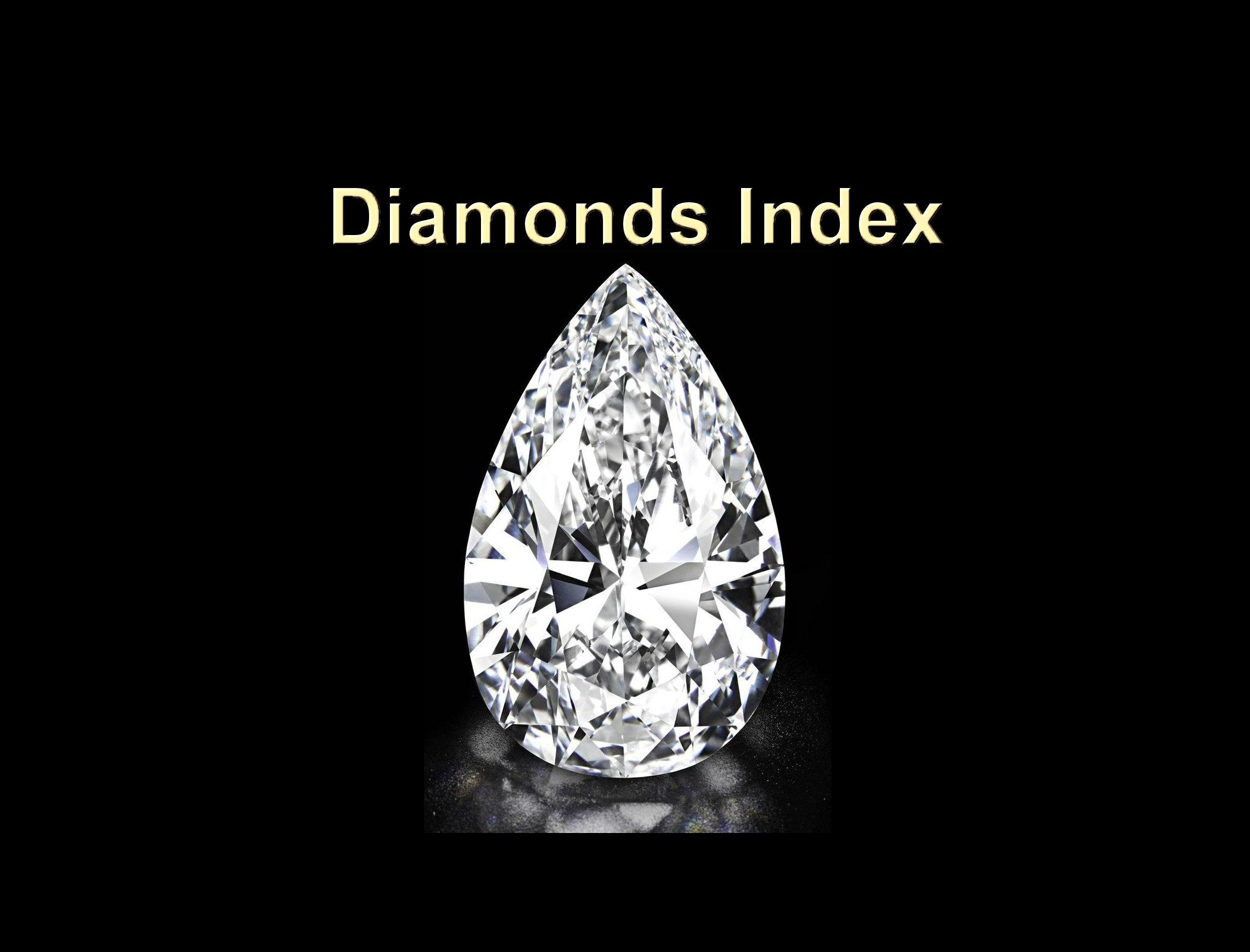 Diamonds Index