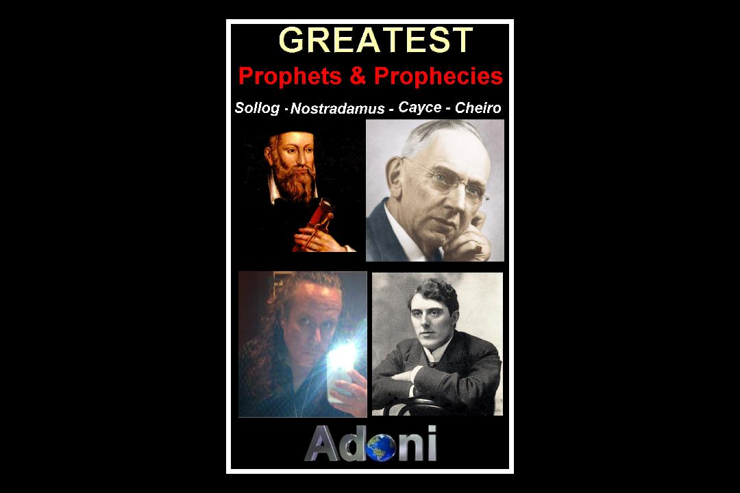 Greatest Prophets