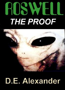 Roswell the PROOF