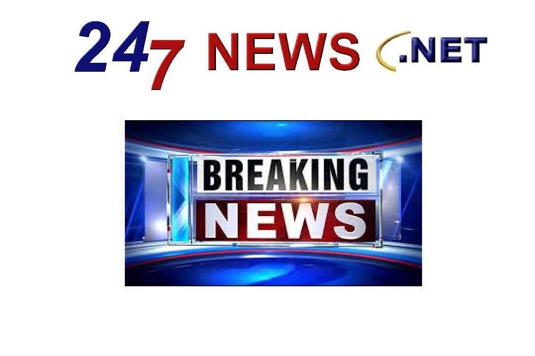 247 News Breaking News