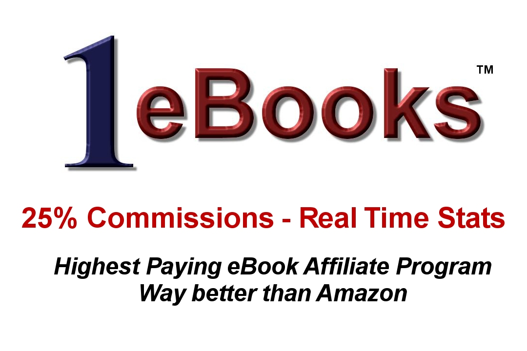 eBook Affiliate Program